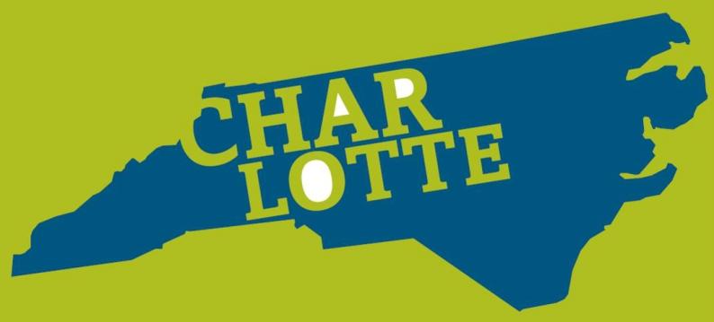 Charlotte LogoThin
