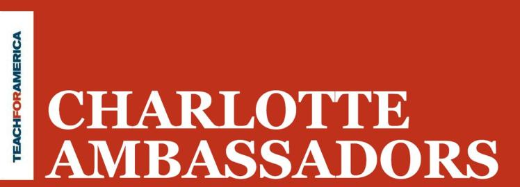 CLT Ambassadors
