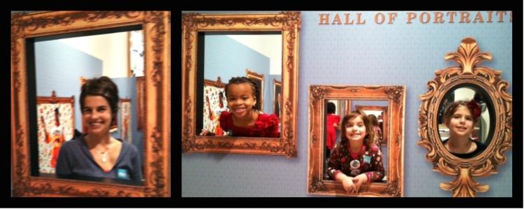 Lisa + girls collage2
